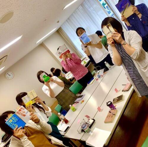 東京Cafe読書会とは